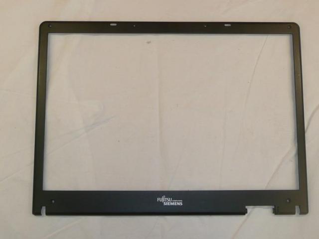 Fujitsu Siemens Amilo PA1538 használt laptop LCD keret, 80-41223-00 (15,4'')