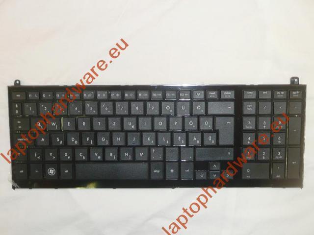 HP Probook 4520s használt magyar laptop billentyűzet
