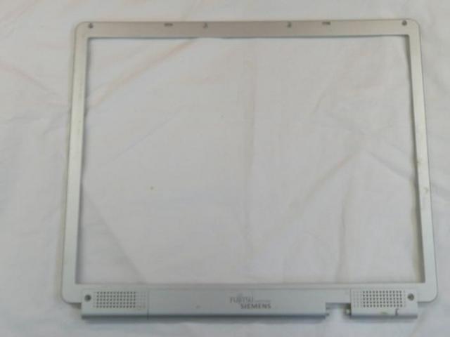 Fujitsu-Siemens Amilo L730 használt laptop LCD keret, 80-41056-02 (15'')