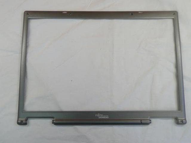 Fujitsu-Siemens Esprimo V5515 laptophoz használt LCD keret (6051B0190101)