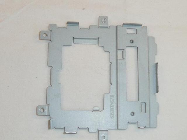 Fujitsu-Siemens Esprimo V5515 laptophoz használt touchpad tartó elem (6053B0246701)