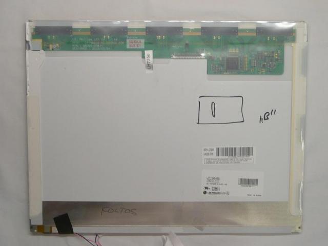 LG LP150X08-A3M1 XGA ''B'' kategóriás értékcsökkent matt laptop kijelző