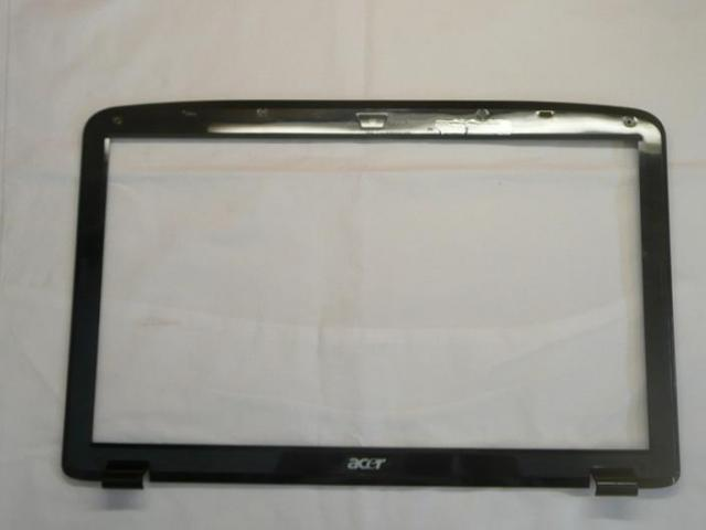 Acer Aspire 5735, 5738 használt LCD keret (41.4K803.101-1)41.4K803.XXX