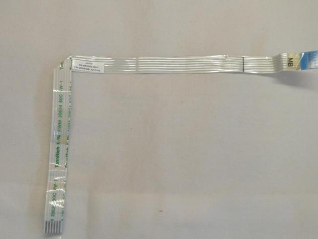 50.4CG02.001 Bekapcsoló és média panel kábel