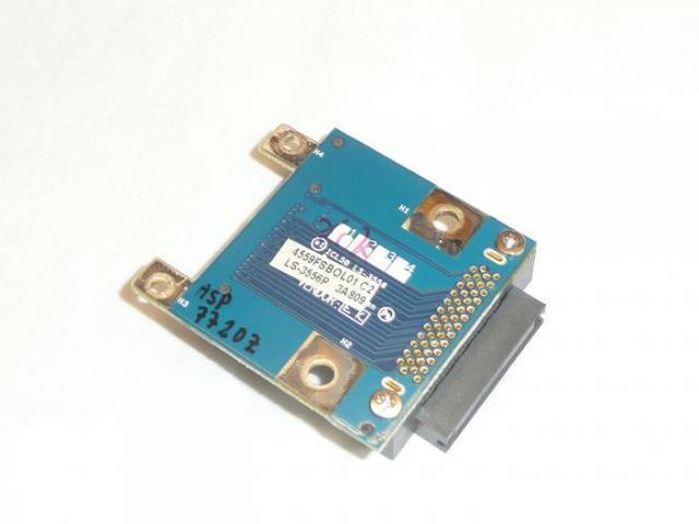 Acer Aspire 7720 használt laptop IDE SATA csatlakozó(4559FSBOL01)