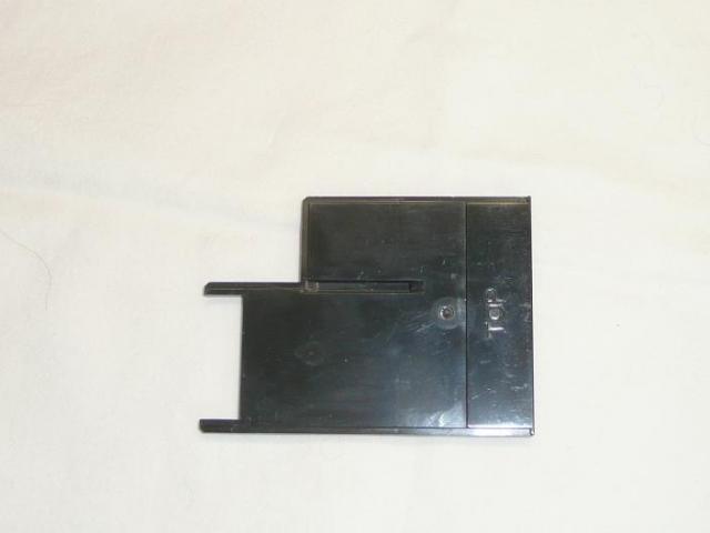 """Albacomp M72SR használt Express Card Dummy (12.1"""")"""