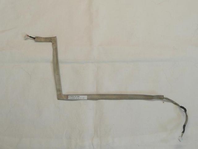 6-43-M72ST-012  Webkamera kábel (12.1