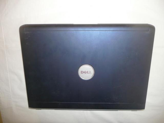 Dell Inspiron 1520,1521 laptophoz használt 15,4 inches LCD hátlap(FAFM5001050)