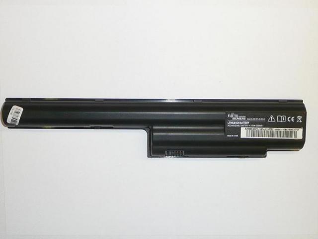 SMP-SFS-SS-26C-06 11.1V 5200mAh