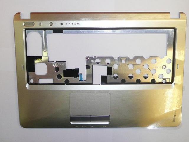 U350 top case