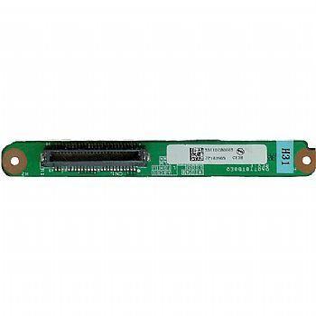 HP Pavilion ZE5700 laptophoz használt DVD csatlakozó panel (33TT8CB0008)