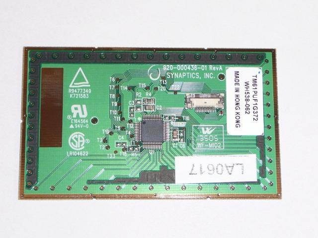 Acer Aspire 3040, 7000 56.A46V1.001 touchpad