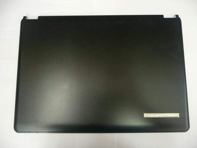 Albacomp Optimo V4 LCD Hátlap Webkamerával