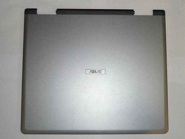 Asus A9RP LCD Hátlap