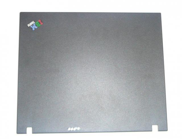IBM ThinkPad R60 LCD hátlap 15'' 42W3147, 13N7192