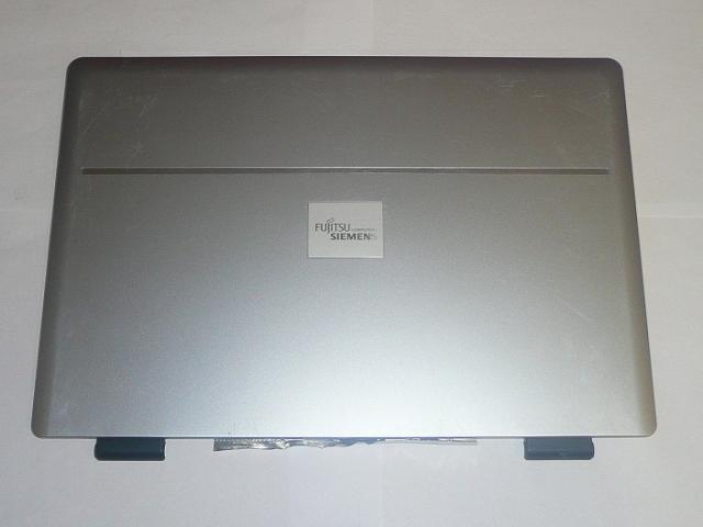 Fujitsu-Siemens Amilo Pa1510 LCD Hátlap