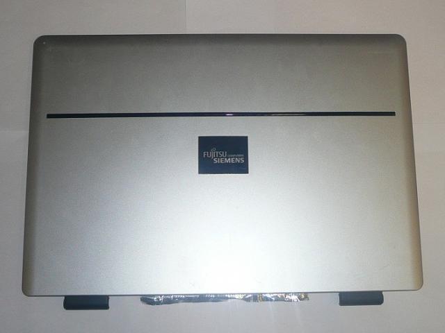 Fujitsu-Siemens Amilo Pa2510 LCD Hátlap