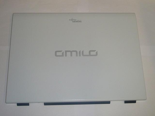 Fujitsu-Siemens Amilo Pi3525 LCD hátlap