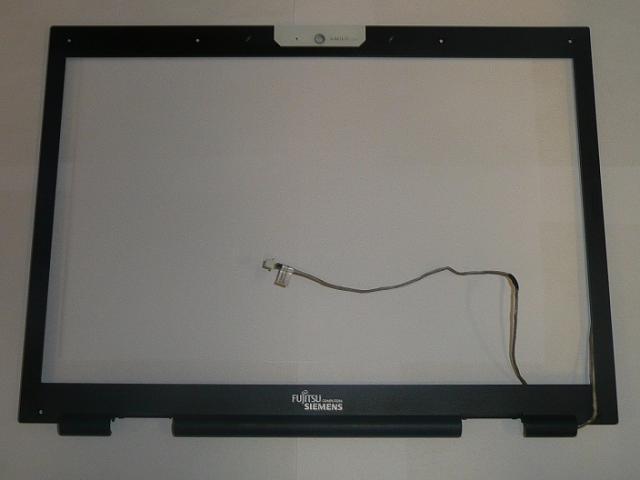 Fujitsu-Siemens Amilo Pi3525 LCD Keret Mikrofonnal