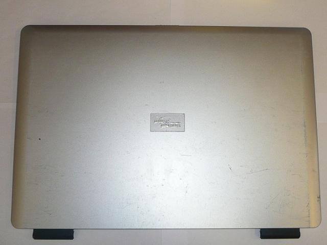 Fujitsu-Siemens Amilo Li1818 kijelző Hátlap