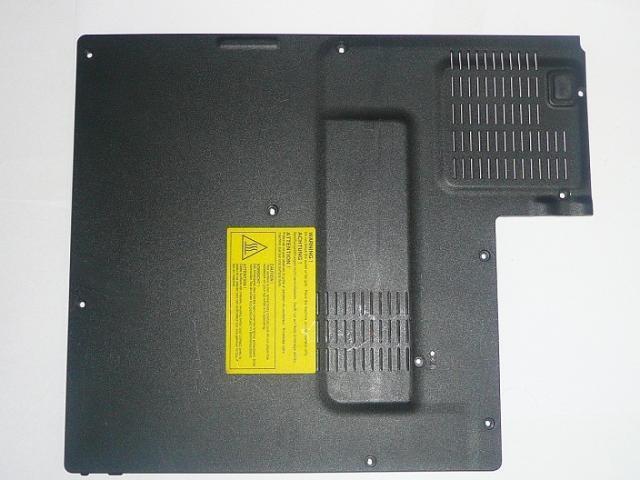 Fujitsu-Siemens Amilo Li1818 Rendszer fedél