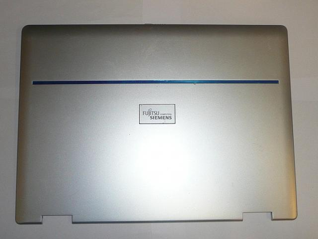 Amilo Li1720 LCD hátlap