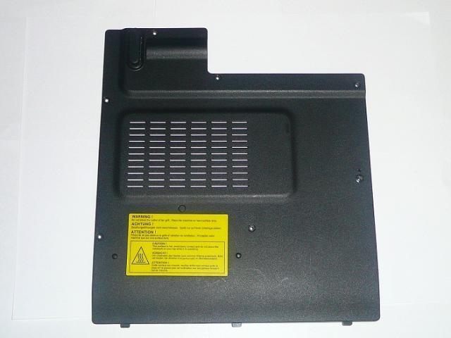 Fujitsu-Siemens Amilo M1405 Rendszer fedél