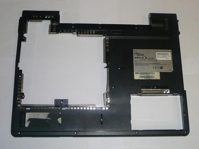 Fujitsu-Siemens Amilo M1405 Alsó Fedél