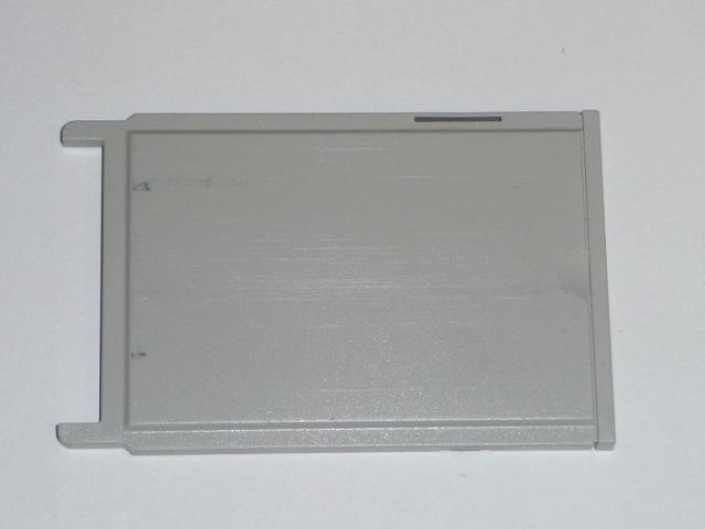 Fujitsu-Siemens Amilo M1405 PCMCIA porvédő