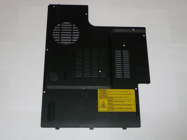Fujitsu-Siemens Amilo M1437G Rendszer Fedél