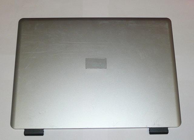Fujitsu-Siemens Amilo M1437G LCD hátlap