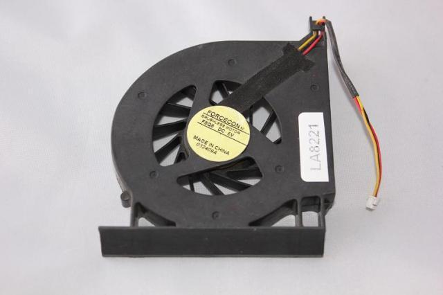 Compaq Presario CQ61 használt hűtő ventilátor