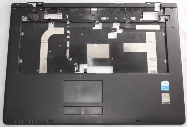 Fujitsu-Siemens Amilo Li1718 Felső fedél touchpaddal