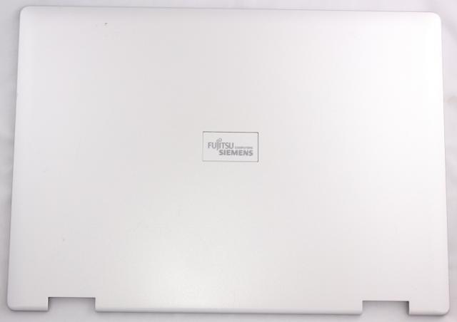 Fujitsu-Siemens Amilo Li1718 használt laptop LCD hátlap