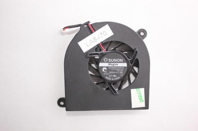 Fujitsu-Siemens Amilo La1703 Gyári Új hűtő ventilátor