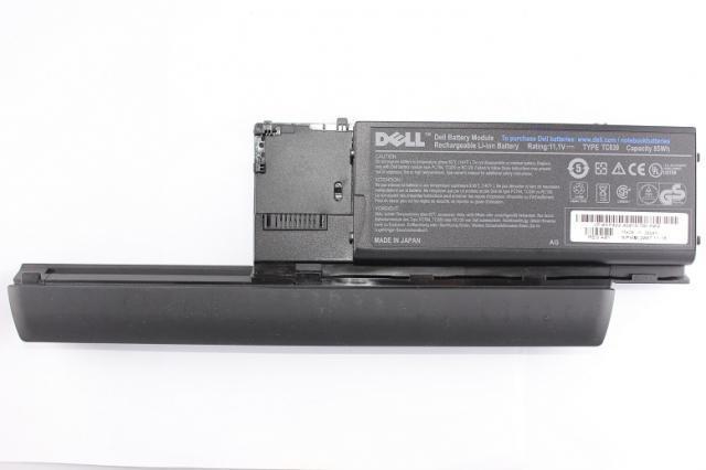 Dell Latitude D620, 630 Gyári Új 9 cellás laptop akkumulátor