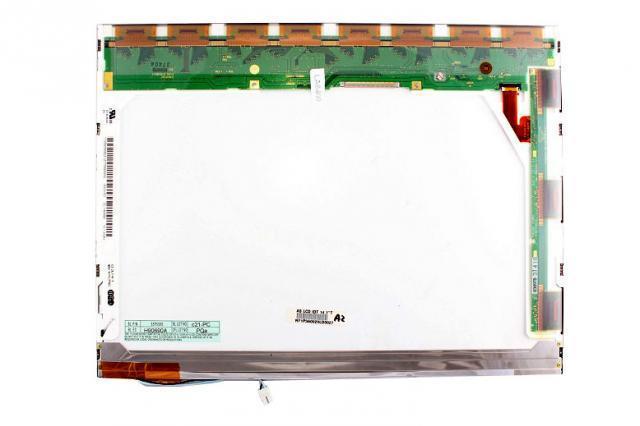 Asus A2 használt matt notebook kijelző IAXG15D