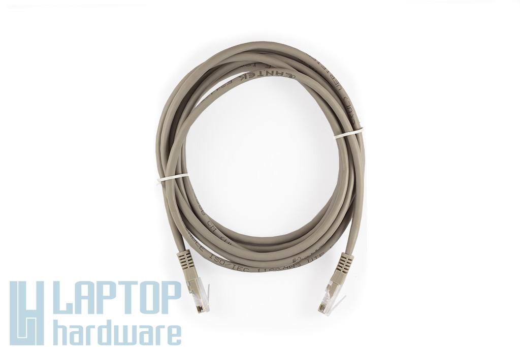 3m CAT.5E szürke UTP Patch kábel, WL021BG-3