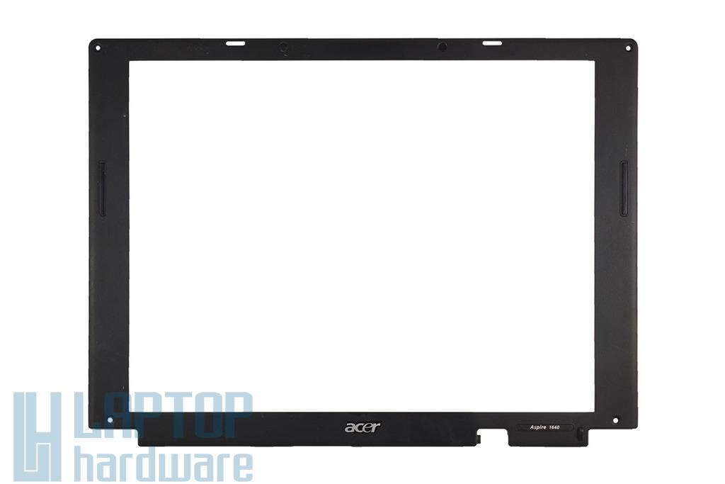 Acer Aspire 1640, 1691, 5000 laptophoz használt LCD keret, EAZL1008019