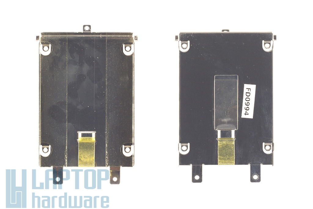 Acer Aspire 1640 laptophoz használt HDD beépítő keret