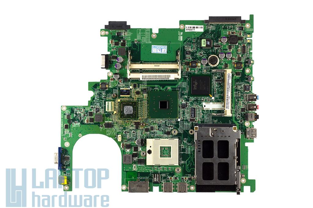 Acer Aspire 1640, Travelmate 4080 használt laptop alaplap (DA0ZL9MB6C1)