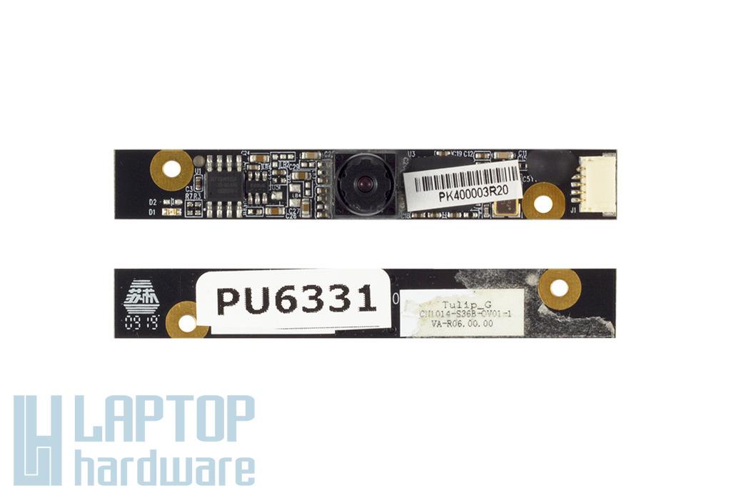 Acer Aspire 2930, 4930, 5935 laptophoz használt webkamera, webcam, CN1014-S36B-OV01