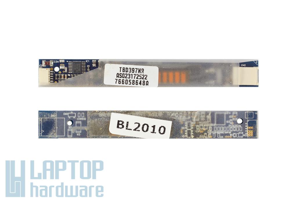 Acer Aspire 3050 laptophoz használt LCD inverter, TBD397NR