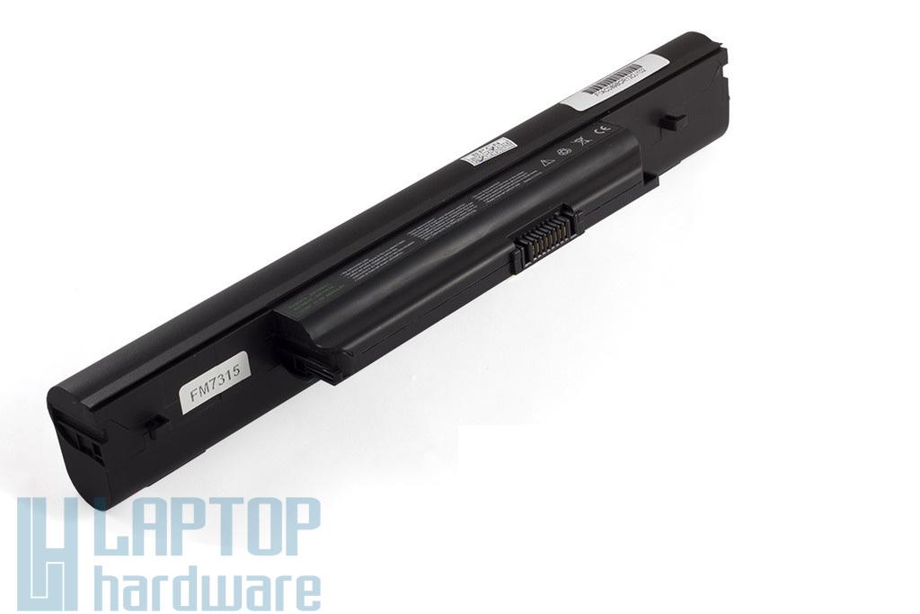 Acer Aspire 3820T, 4820T, 5820T helyettesítő új 9 cellás laptop akku/akkumulátor (AS10B73)