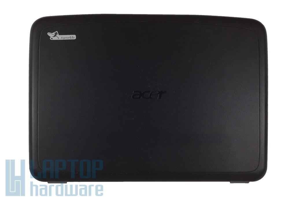 Acer Aspire 4315, 4710 használt LCD hátlap, LCD back cover, 41.4X101.001