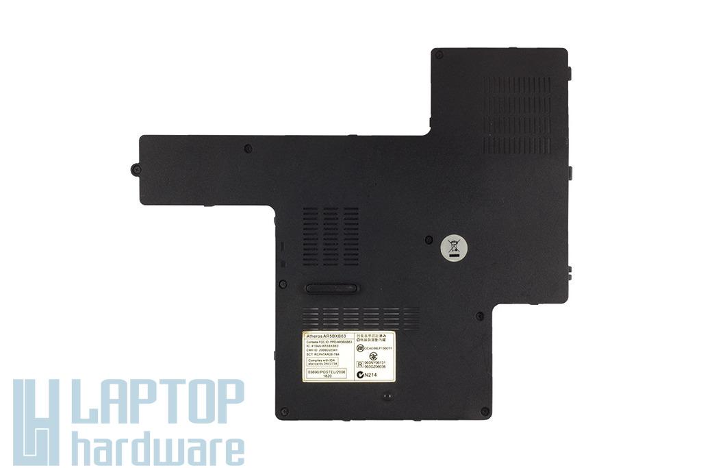 Acer Aspire 4315 használt rendszer fedél, base cover door, 60.4T908.002
