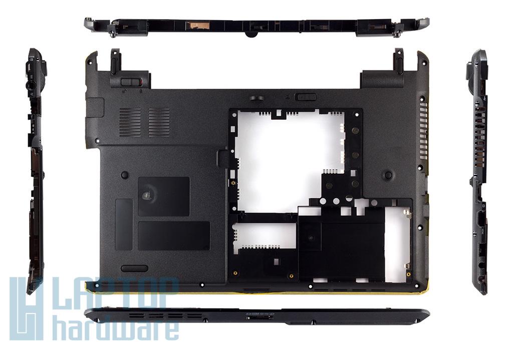 Acer Aspire 4410, 4810T, 4810TZ gyári új laptop alsó fedél (60.PBA01.001)
