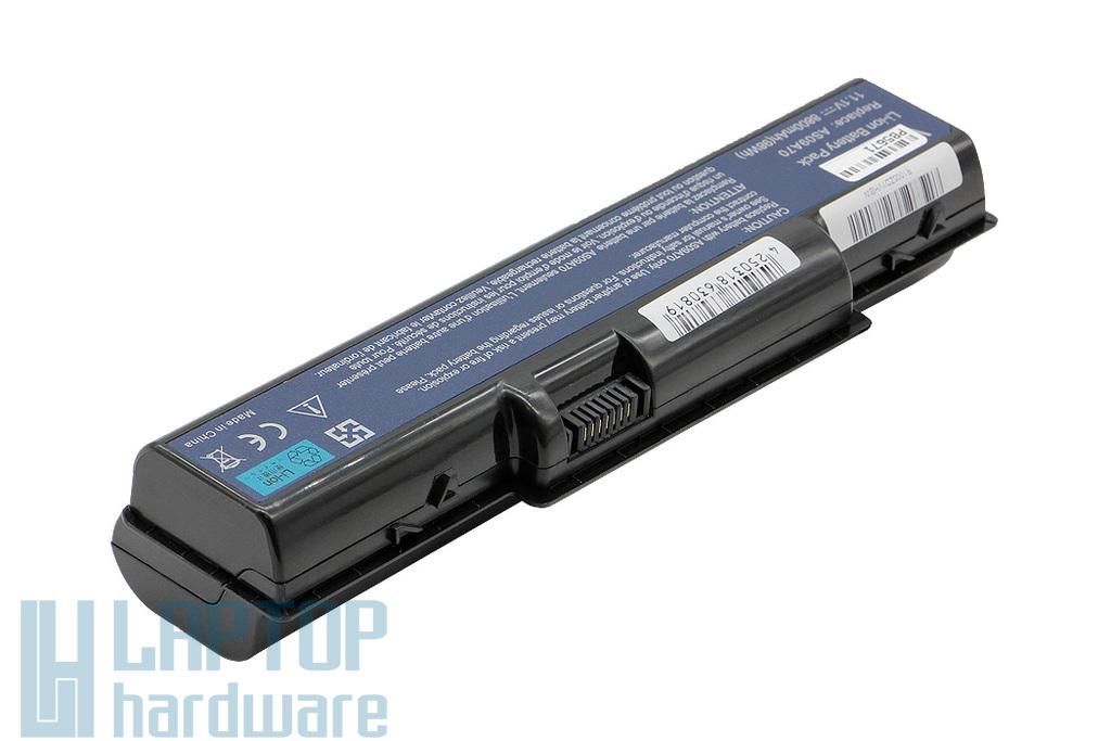 Acer Aspire 4732, 5332, 5532, 5732 helyettesítő új 12 cellás laptop akku/akkumulátor (AS09A31)