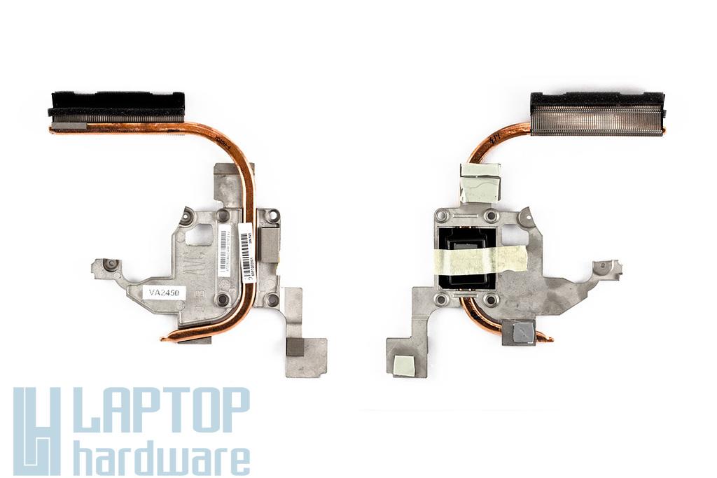 Acer Aspire 5251, 5551, 5550G gyári új laptop hőelvezető cső (60PTQ02001)