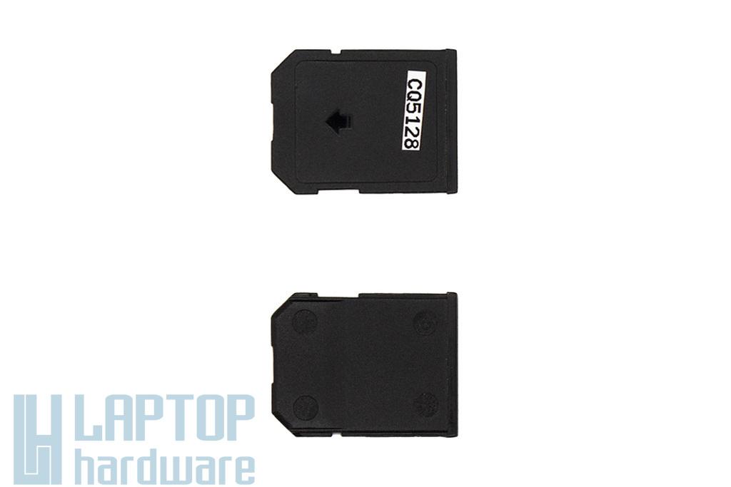 Acer Aspire 5252, 5552, Packard Bell TK85, TK87 használt laptop SD kártya helyettesítő, SD card dummy